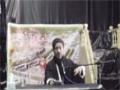 [04] Muharram 1436 2014 - AHLEBAIT Key Ajj Key Zimaney Key Mojzat - Molana Syed Jan Ali Shah Kazmi - Part 01 - Urdu