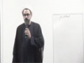 [Lecture] - H.I Agha Mirza Abbas - The Battle of Nharwan - English