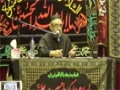 [07] Muharram 1436 - Hussaini Sakhafat or Asr-e Hazir ke Musalman - Mulana Ali Murtaza Zaidi - Singapore - Urdu