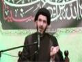 [06] Ashura 1436-2014 - Dearborn - Maulana Sayyed Najah - Arabic