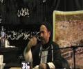 [06] Muharram 1436 2014 - AHLEBAIT Key Ajj Key Zimaney Key Mojzat - Molana Syed Jan Ali Shah Kazmi - Part 02 - Urdu
