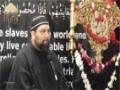 [08] Muharram 1436-2014 - Living In An era Of Awareness & Insight - Maulana Asad Jafri - English