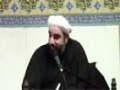 [02] Muharram 1436-2014 - Commentary Of Prophetic Tradition - Sh. Sekaleshfar - English