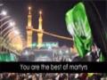Abal Fazl - The Loyal   Haaj Mahmood Karimi - Farsi Sub English