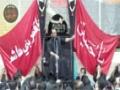[13] Muharram 1436 2014 - Shaame Ghareeban - H.I Zaigham Rizvi - Urdu