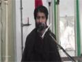 Maulana Syed Arif Hussain Kazmi  -  10th Muharram - 1436 - Urdu