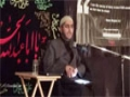 [07] Muharram 1436 2014 - Sheikh Murtaza Bachoo - English