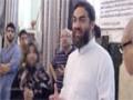 [Spiritual Journey to Iraq] Hussain bin Rauh 3rd Deputy of Imam e Zamana AS - H.I Ali Raza - June 2014 - Urdu & Engl