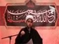 [09] Muharram 1436-2014 - Are We Like Bani Israel? - Shaykh Mehdi Rastani - Dearborn USA - English