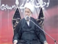 [01] Muharram 1436 - اخلاق حسینی | Akhlaq-e Hussaini - H.I Ghulam Abbas Raesi - Urdu