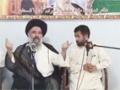 [Lecture] H.I. Abulfazl Bahauddini - Maad #55 - Mawaqif-e-Qayamat - حساب و کتاب - Urdu & Persian