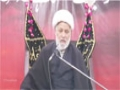 [08] Muharram 1436 - اخلاق حسینی | Akhlaq-e Hussaini - H.I Ghulam Abbas Raesi - Urdu