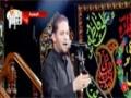 ابدااااع !!! قصيدة ( دعاء الندبة ) - ملا عمار الكناني - محرم 1436 - Ara