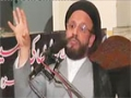 [02b] 22 Muharram 1436 - H.I Zaki Baqri - Part 02 - Jama Muntazir - Lahore - Urdu