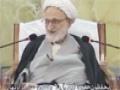 [01] الاوتاد - اية الله محمد تقي بهجت - مدبلج عربي - Ayatullah Taqi Bahjat - Arabic