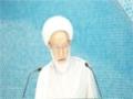 [Friday Sermon] 21 Nov 2014 | البث المباشر | خطبة الجمعة لآية الله قاسم - Arabic