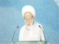 [Friday Sermon] 14 Nov 2014 | البث المباشر | خطبة الجمعة لآية الله قاسم - Arabic