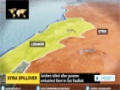 [02 Dec 2014] 7 Lebanese soldiers killed in ambush near Syrian border - English