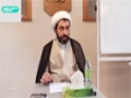 [01] Moral Values (Akhlaq) - Sheikh Dr Shomali - 06 Oct 2014 - English