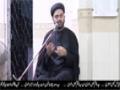 [08] 08 Safar 1436 - Rawish e Zindagi Aur Imam Hassan (AS) - Maulana Syed Muhammad Ali Naqvi - Urdu