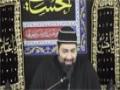 [04] Muharram 2014 - Developing Islamic Courage - Syed Asad Jafri - Los Angeles, CA - English