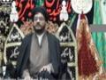 [01] 11 Safar 1436 - Maulana Syed Adeel Raza - Irfan e Ibadat - Urdu
