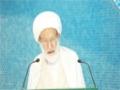 [Friday Sermon] 05 Dec 2014 | البث المباشر | خطبة الجمعة لآية الله قاسم - Arabic