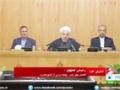 [10 Dec 2014] Iran\'s pres.: Fall of oil value not economic - English
