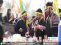 [10 Dec 2014] Iraqis dedicated to serving Arba\'een pilgrims - English
