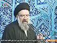 [12 December 2014] Tehran Friday Prayers | آیت الله سید احمد خاتمی - Urdu
