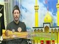 [12 Dec 2014] Religious Program | شہادت امام حسینؑ کے بعد - Urdu