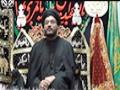 [09] 19 Safar 1436 - Maulana Syed Adeel Raza - Irfan e Ibadat - Urdu
