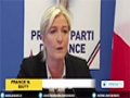 [14 Dec 2014] National Front leader wants government to leave NATO over CIA torture report - English