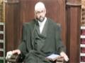 [02] Muharram 1436-14 - Misfortunes - Shaykh Jaffer H. Jaffer - English