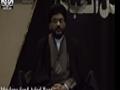 [Day Of Arbaeen] 20 Safar 1436 - Maulana Syed Adeel Raza - Urdu