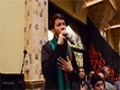 [Live Noha Khuwani] Moharram 1436 - Br. Ali Safdar at Jaffari Center of Atlanta, USA - Urdu