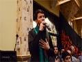 [Live Noha Khuwani] Moharram 1436 - Br. Ali Safdar at Jaffari Center of Atlanta, USA - Urdu