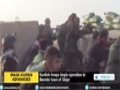 [17 Dec 2014] Peshmarga forces drive ISIL militants from 3 villages near Mosul - English