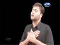 New Nohay | Medhi (as) Kab Ana Hai Tumay | Qaid Khana e Sakina (sa) | ALI CHARANIA | URDU