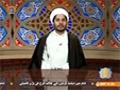 [Tafseer e Quran] Tafseer of Surah Al-Ahzab | تفسیر سوره احزاب - Dec, 17 2014 - Urdu
