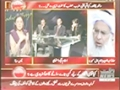 [Interview] Waqt News : Molvi Abdul Aziz of Lal masjid - Urdu