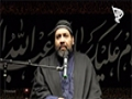 [03] Practical Steps For Internal Reform | Sayyid Asad Jafri | Arbaeen 1436 2014 - English
