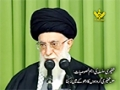 [Speech] Rahber Syed Ali Khamenei - Iqtebasat Takfeeri   تکفیریت کی حقیقت - Urdu
