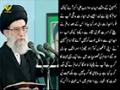 شہادت حضرت علی اکبرؑ کے مضائب - Farsi Sub Urdu