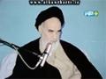 [14] الكمال المطلق ليس له حدود - من تراث الإمام الخميني - Farsi sub Arabic