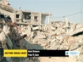 [28 Dec 2014] Palestinians in Gaza fearful of another Israeli war - English
