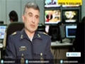 [30 Dec 2014] Exclusive: Press TV interviews Iran\'s Air Force spokesman - English