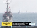 [30 Dec 2014] Iran conducts naval parades in presence of President Rouhani - English