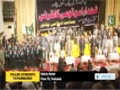 [01 Jan 2015] Conference held in Peshawar in honor of fallen students - English