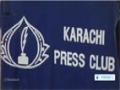 [01 Jan 2015] Pakistan described a dangerous place for journalists - English